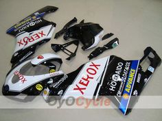 Injection Fairing kit for 05-06 Ducati 999 - SKU: OYO87902382 - Price: US $529.99. Buy now at http://www.oyocycle.com/oyo87902382.html