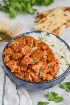 This Butter Chicken Recipe is so easy and so delicious. It's the perfect weeknight meal. Better than take out, you'll love making this Indian Butter Chicken at home! Chicken Recipes Philippines, Great Chicken Recipes, Healthy Chicken, Baked Chicken, Recipe Chicken, Keto Chicken, Creamy Chicken, Rotisserie Chicken, Grilled Chicken