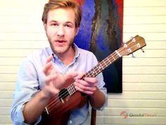 3 Easy Songs You Can Fingerpick on Ukulele Today