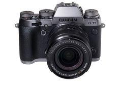 Photokina 2014 - Fujifilm décline son X-T1 en Graphite Silver Edition #Fujifilm #XT1