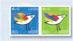 Znalezione obrazy dla zapytania stamps kids post