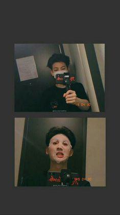 Bobby, Ikon Songs, Ikon Wallpaper, Fandom, Kim Hanbin, Kpop, We Fall In Love, Yg Entertainment, Aesthetic Wallpapers