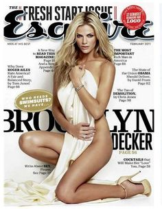 Brooklyn-Decker-Esquire-February-2011
