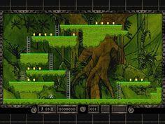 Download Lode Runner Online: Mad Monks' Revenge platformer, liberated - Free Games Utopia