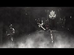 BEAST - 'Shadow (그림자)' (Official Music Video) it is very normal to be obsessed with Beast right!? <3