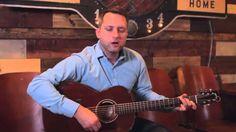 Brandon Heath - No Turning Back Acoustic (No Turning Back)