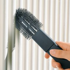 SHB 20 Brush for Radiators and Blinds