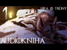 HRA O TRŮNY | Audiokniha | Kapitola 1 - Prolog - YouTube Youtube, Videos, Youtubers, Youtube Movies
