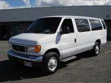 Ford Club Van  › 14 Seat Capacity Passenger Van › CD & A/C