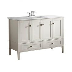 54 Best 48 And Larger Bathroom Vanities Images Large Bathrooms