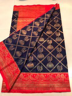 Latest Banars Dupion Sarees | Buy online Bnaras sarees | Elegant Fashion Wear