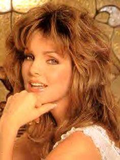 Priscilla Presley-she got older....and aged like fine wine!!!