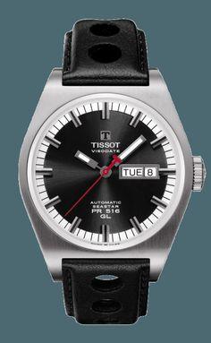 Tissot Heritage PR 516 Automatic/T071.430.16.051.00
