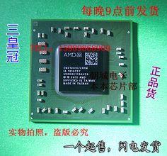 $172.83 (Buy here: https://alitems.com/g/1e8d114494ebda23ff8b16525dc3e8/?i=5&ulp=https%3A%2F%2Fwww.aliexpress.com%2Fitem%2F10PCS-E1-2100-E1-2500-EM2100ICJ23HM-EM2500IBJ23HM-CPU-new-in-stock%2F32707512328.html ) 10PCS E1-2100 E1-2500 EM2100ICJ23HM EM2500IBJ23HM CPU new in stock for just $172.83