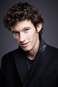 Candidates for the Breakthrough Brits initiative with Burberry and BAFTA. CALLUM TURNER - ACTORPhotographed by Ian Derry over the weekend of 27th and28th September 2014 in the David Lean Room at BAFTA, 195 Piccadilly.  Launch event to be held at Burberry