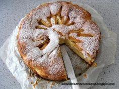 Udine, la mia città e...Nonna Pina: torta di mele