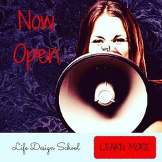 Life Design School is Open.  Jeneth just opened enrollment for her visioneering course Life Design School and I wanted to make sure you received her special 50% off discount link.  If you missed the livestream let me tell you YOU MISSED OUT!! Heres what you missed. It's a huge online leadership training for women who desire more presence courage true connection and the encouragement to grow their business (and lives) from that space of being.  The program teaches you strategic systems tools…