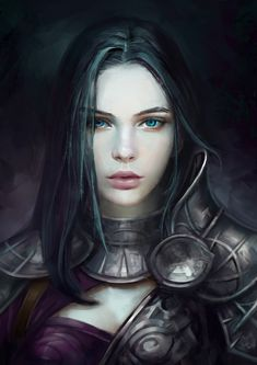 General 1920x2715 fantasy art warrior