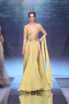 Haute Couture Dresses, Couture Fashion, Women's Fashion, Lolita Fashion, Event Dresses, Nice Dresses, Party Dresses, Formal Dresses, Kaftan