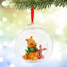 Disneys Winnie the Pooh and Piglet Glass Sketchbook Ornament 2015 Disney http://www.amazon.com/dp/B014U1T43S/ref=cm_sw_r_pi_dp_VAPwwb05H7VXR