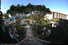 Beautiful wedding @Four Seasons Resort Maui Four Seasons Maui! Photo by Tad Craig Photography #wedding, #mauiwedding, #mauiweddingceremony, #intimatewedding, #fourseasonswedding