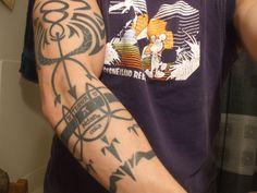 Scars tattoo by tripthorn.deviantart.com on @deviantART