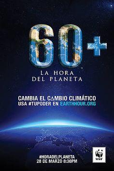 Hora del Planeta 2015 / ©: WWF