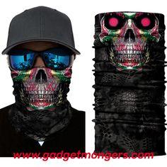 G360 Sun Stars bike ski Headgear Neckwarmer multifunctional Bandana Headband