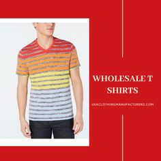 If you want to check out what the best trends of bulk menswear and t shirts look like then you need to get in touch with USA Clothing Manufacturers today. Visit the website now and avail customization offers at your convenience. Wholesale Blank T Shirts, Wholesale Blanks, Cool T Shirts, Menswear, Fancy, Touch, Trends, Website, Usa
