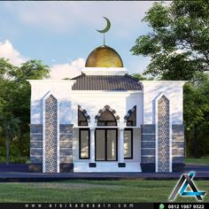 Berikut adalah salah satu desain musholla request dari klien kami yaitu Pak Mur yang  berlokasi di Pekalongan. Semoga menginspirasi! #jasadesain #jasadesainrumah #jasaarsitek #jasaarsitekjakarta #arsitekjakarta #arsitekjakartatimur #desainmasjid #desainmushola #masjid #mushola #musholla #desainmusholla #mosque #mosquedesign #desainmasjidjawa #arsitekturmasjid #dekorasimasjid #interiormasjid #arsitekturunik #arsitekturbangunan #architecture #architect #arsikadesain #jasaarsitek #desainbangunan