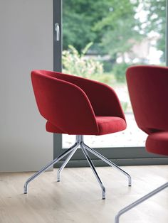 Cosa - Chairs - Office furniture - Kinnarps