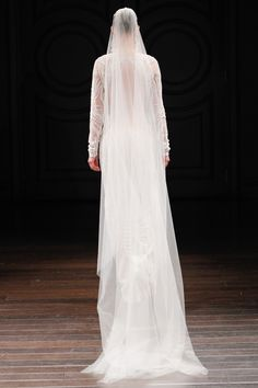 Every Look From Naeem Khan's Bridal Runway Show: Here's the Collection Everyone's Buzzing About