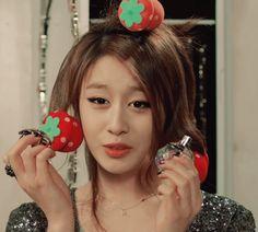 Park JiYeon hình ảnh Ji Yeon tình yêu ~~ HD hình nền and background các bức ảnh