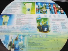 Bit of a (surprise) Blog – Freedom of the Seas – Western Caribbean – 17th March 2013 - Page 3 - Cruise Critic Message Board Forums
