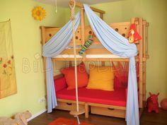 Etagenbetten Billi Bolli : Bunk bed buy online billi bolli kids furniture boys rooms