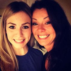 The famous styles smile :) >>>>Omg I've never realized that Gemma and Harry's smiles are the same lol
