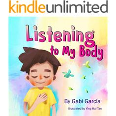 Listening to My Body: A guide to helping kids understand the connection between their sensations (what the heck are those?) and feelings so that they can get better at figuring out what they need. Best Children Books, Childrens Books, Teaching Kids, Kids Learning, Mobile Learning, Learning Quotes, Angry Child, Kids Series, Self Regulation