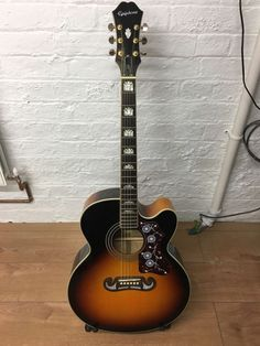 15 Best Epiphone Acoustic Guitar images in 2017 | Epiphone acoustic