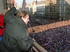 Václav Havel, playwright and former leader of the Czech Republic, has died. The dissident writer became Czechoslovakia's first post-communist president after leading the 'velvet revolution'