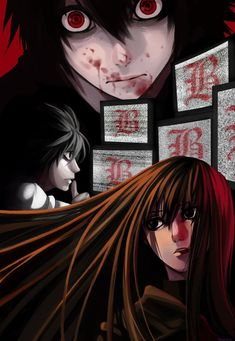 August 22, 2002 [2005 in anime]: • The murderer Beyond Birthday makes a suicide…