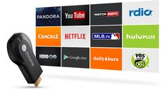 8 Things You Didn't Know Your Chromecast Could Do