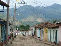 Trinidad Cuba 2012