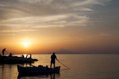 ΛΗΜΝΟΣ Greece Travel, Goldfish, Sky, America, Sunset, Beach, Places, Outdoor, Greece