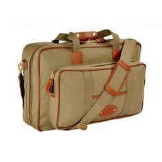 canvas suitcase for men - Chapman