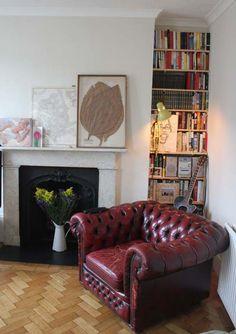 Shoestring Splendour: Real London Homes