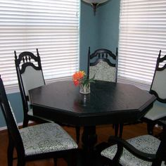Ideas For Covering Kitchen Chairs