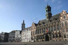 mons belgium picture - Jean-Pol GRANDMONT
