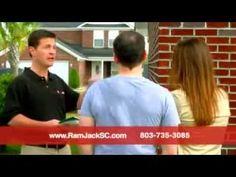 Foundation Repair South Carolina, You Need Ram Jack, 803-735-3085, Found...:  http://youtu.be/eo_WMvvBWbg