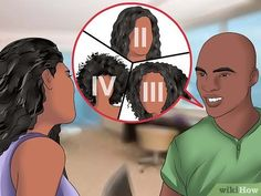 Image intitulée Grow African Hair Faster and Longer Step 1