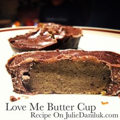 Heavenly Hemp Butter Cups Recipe